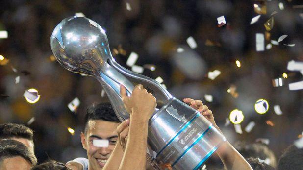 La Copa Argentina retomará su actividad y terminará en noviembre de 2021 (NA)