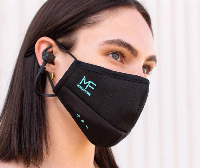 MaskFone CES 2021