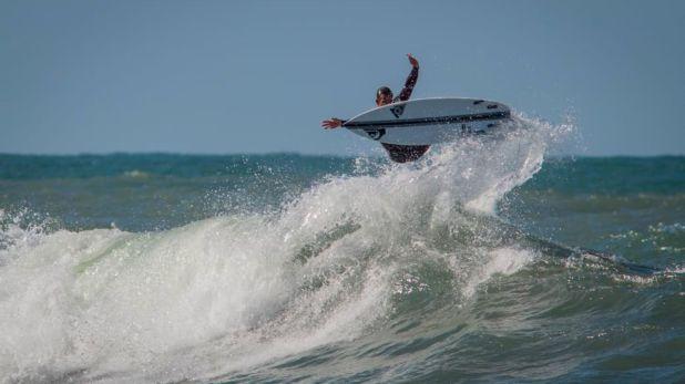 regreso del Surf