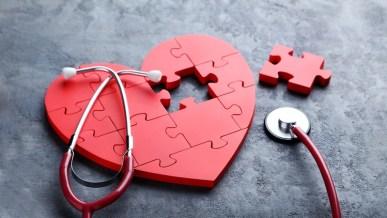 pasos para mantener sano nuestro corazón
