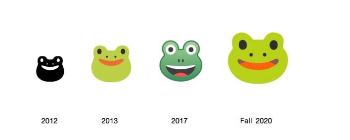 Emoji rana (emojipedia)