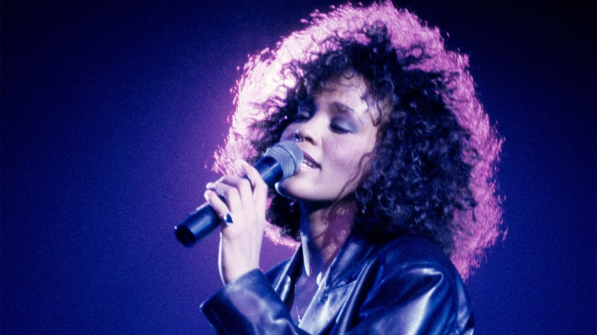 Whitney Houston recibió una nominación póstuma para integrar el Salón de la Fama del Rock & Roll