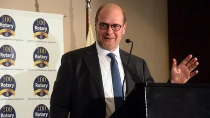 Gustavo Grobocopatel, de Los Grobo, un impulsor de la modernización de los agronegocios: otro que cruzó el charco (Matías Arbotto)