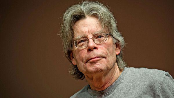 Stephen King publicó 80 libros a lo largo de su carrera