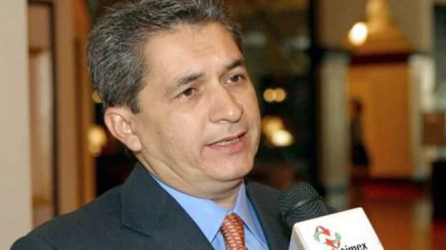 Tomás Yarrington Ruvalcaba, gobernador de Tamaulipas de 1999 a 2004