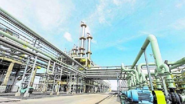 Una planta local de producción de biocombustibles