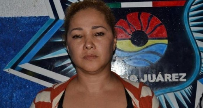 Leticia Rodrúguez Lara, Doña Lety