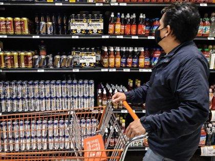 El consumo de una lata al día mejora la función renal. (Foto: Cuartoscuro)