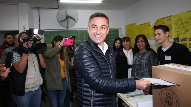 Ramón Mestre (Mario Sar)