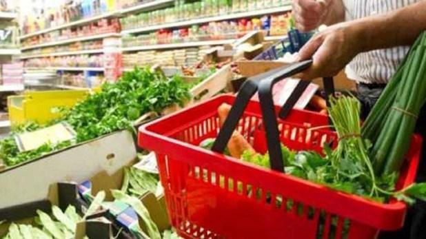 Las frutas y verduras subieron en sintonía con la inflación de los últimos 10 años, cerca del 1600%