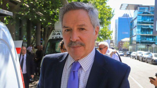 Felipe Solá, canciller argentino
