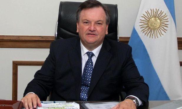 El senador de Santa Fe, Felipe Michlig, mostró su preocupación sobre la situación actual de la planta de Sancor en San Guillermo