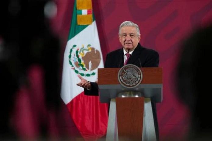 El presidente López Obrador aseguró que la economía y el empleo en México se están recuperando (Foto: Presidencia de México)