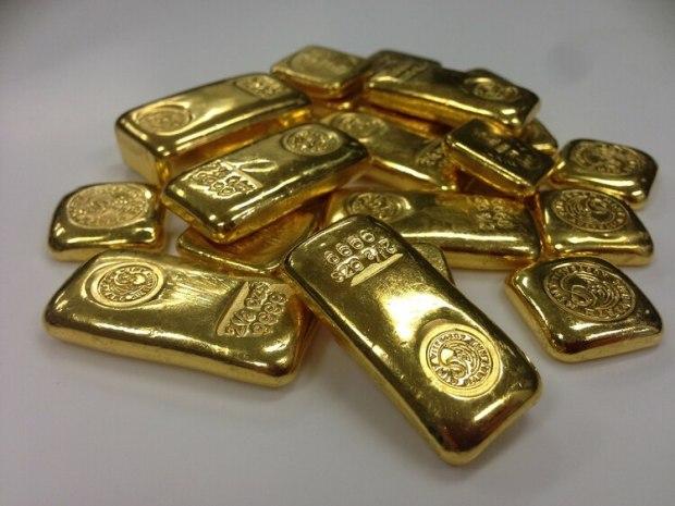 Se desconoce la cantidad real de lingotes de oro albergados en Fort Knox (Foto: Pixabay)