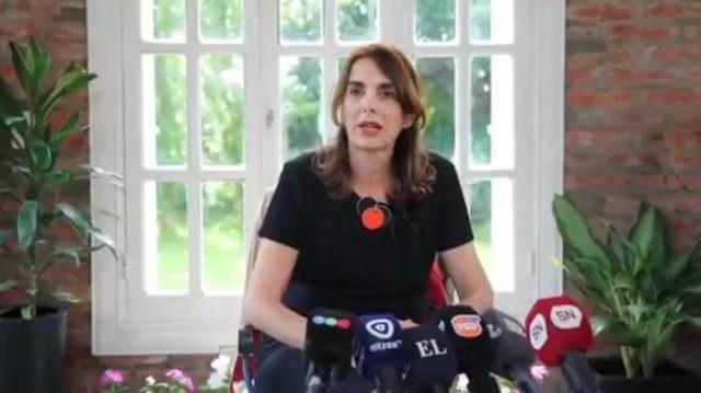 La santafecina María Eugenia Bielsa ocupará el Ministerio de Vivienda y Hábitat