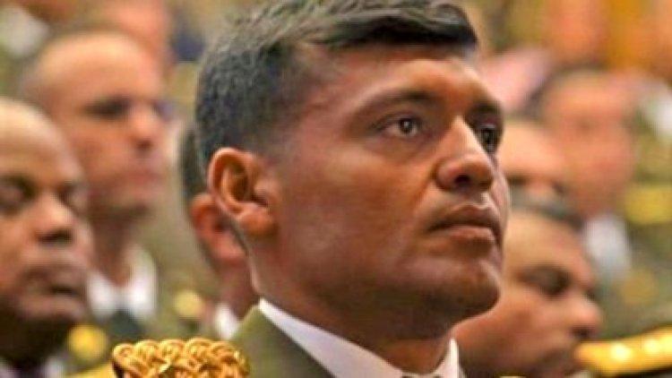 Teniente coronel Ilich Alberto Sánchez Farías