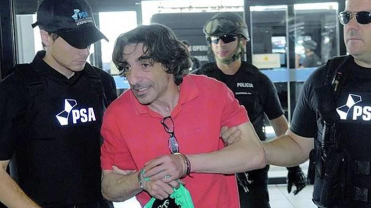 Fructuoso Álvarez, el asesino