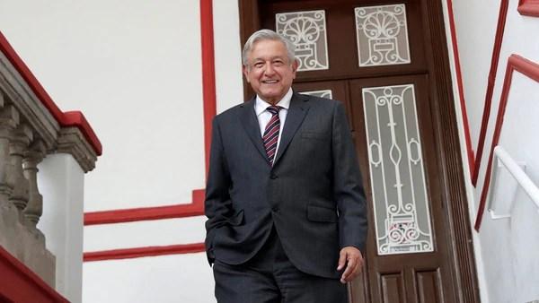 """""""Lo que quiero es que se conozca de manera integral"""", agregó López Obrador"""