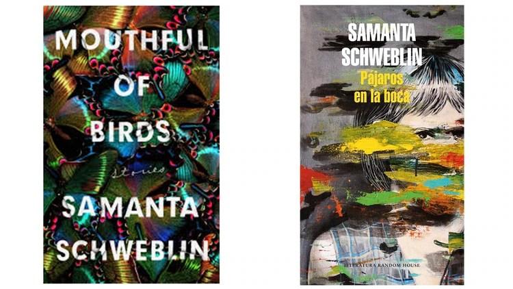Schweblin en inglés y español