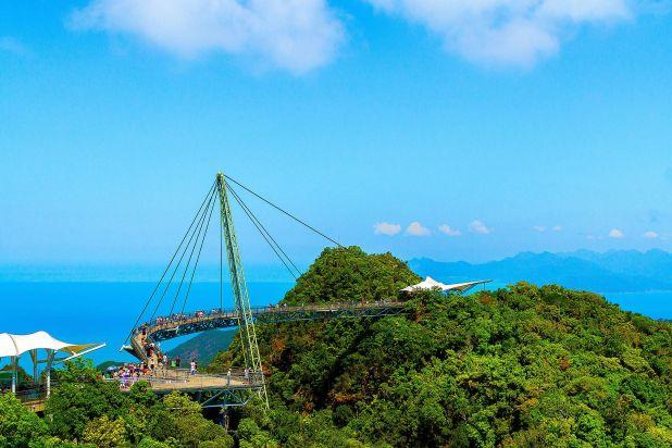 Langkawi, un archipiélago de 99 islas, está preparado para hacer de Malasia el próximo paraíso para los amantes de la playa