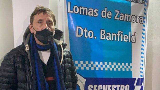 Arrestaron a un falso médico en Lavallol