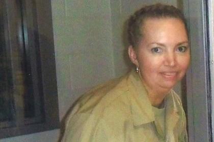 Lisa Montgomery. Cortesía de los abogados de Lisa Montgomery / REUTERS/Archivo