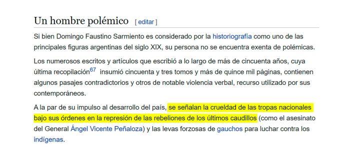 Resaltados-wikipedia sarmiento