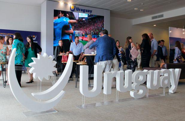 Uruguay busca atraer capitales