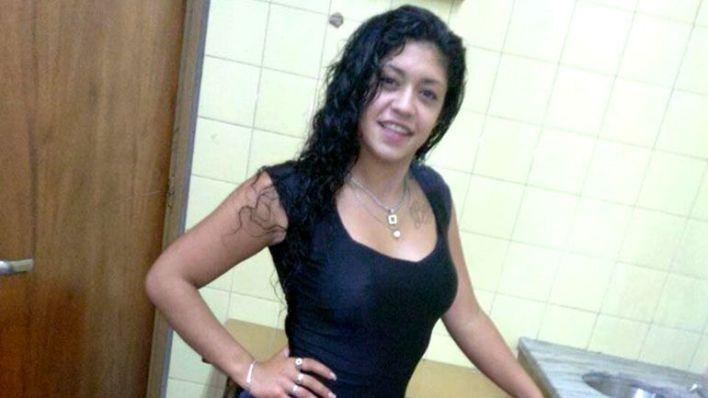 Araceli Fulles fue estrangulada en 2017