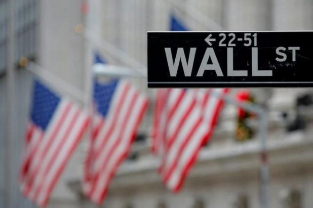 En Wall Street hay leve toma de ganancias desde niveles máximos. (Reuters)