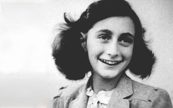 Ana Frank murió a causa de un tifus en el campo de concentración de Bergen-Belsen. Gena Turgel se hizo cargo de ella en los últimos meses de su vida (Archivo)
