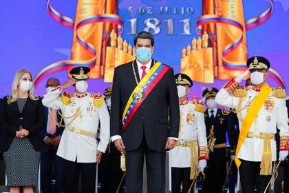 """La """"Ley Antibloqueo"""" le permite a Maduro saltarse leyes que no sean convenientes, además de no tener la obligación de rendir cuentas"""