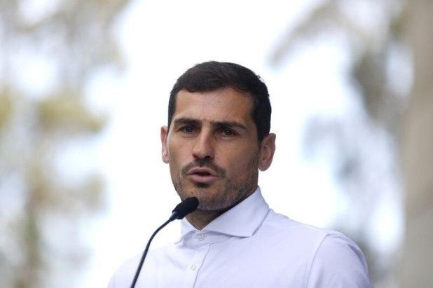 Iker Casillas aseguró que la transparencia es primordial (Reuters)