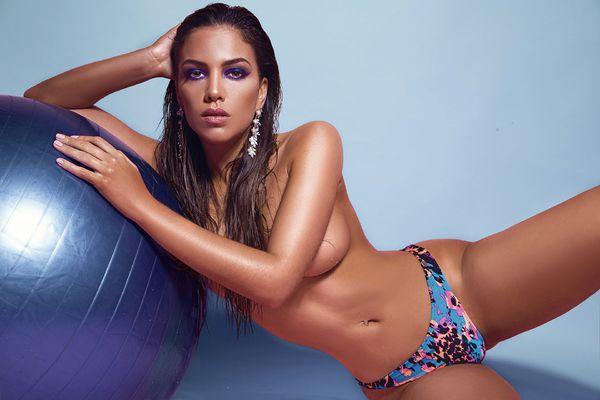 Rocio Robles en Playboy