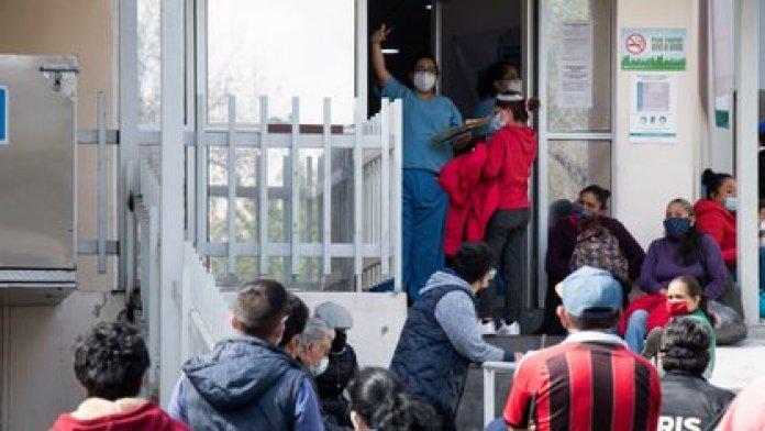 El país acumula más de 1.6 millones de contagios de COVID-19 y ya está por encima de las 138,000 muertes por la enfermedad (Foto: Cuartoscuro)