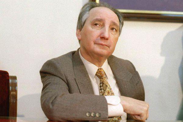 El polémico Ríos Seoane, histórico presidente de Deportivo Español