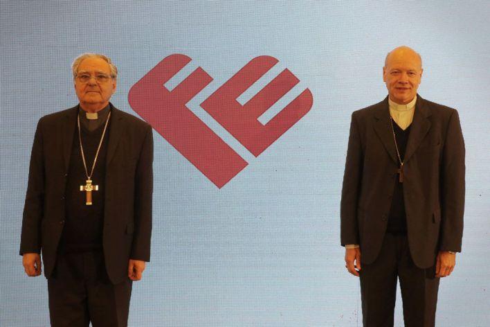 donaciones Iglesia Plataforma FE Conferencia episcopal