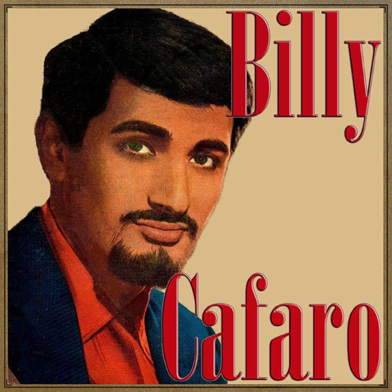 El disco de Billy Cafaro con Pity Pity llegó a vender 300 mil copias, 100 mil más que La Balsa
