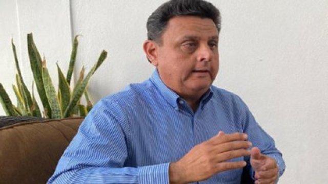 Leonardo Ciscomani, subsecretario de Desarrollo Económico de Sonora (Foto: Twitter)