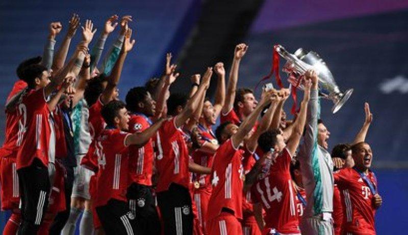 El Bayern Múnich tendrá la difícil misión de defender la corona de campeón (Reuetrs)