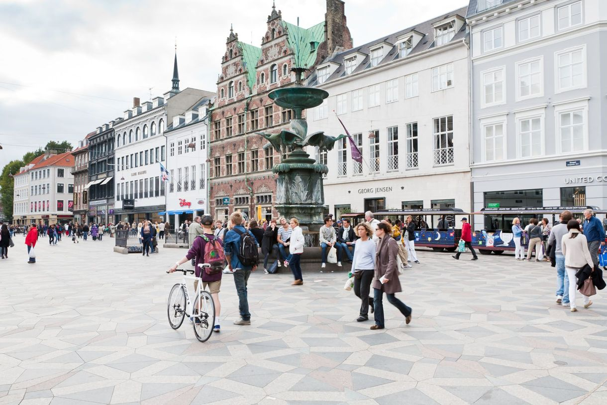 La capital de Dinamarca se destaca por ser una ciudad que recibeuna gran cantidad de universitarios