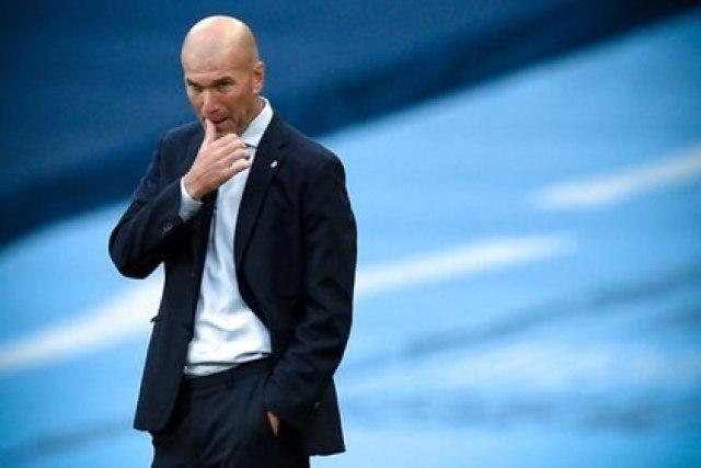 Sin refuerzos y con varias bajas, Zidane necesita que sus dirigidos estén en el mejor nivel físico posible (EFE)