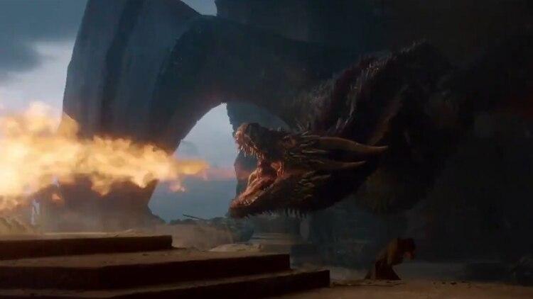"""""""Game of Thrones"""" el final de una serie que ya es historia"""