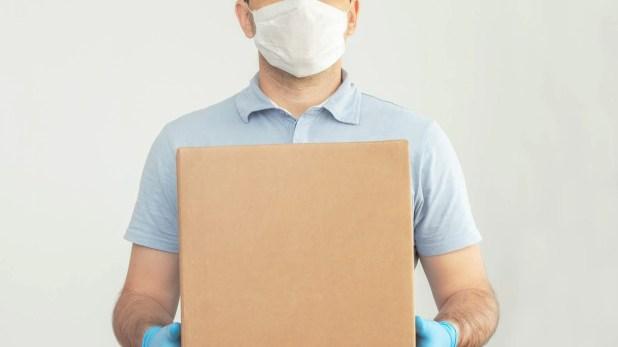La demora en los envíos fue una de las consecuencias del aumento de la demanda
