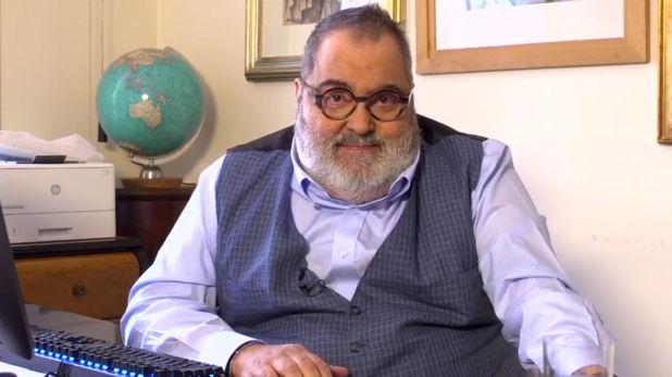 Jorge Lanata tiene una mirada muy crítica sobre el futuro del país