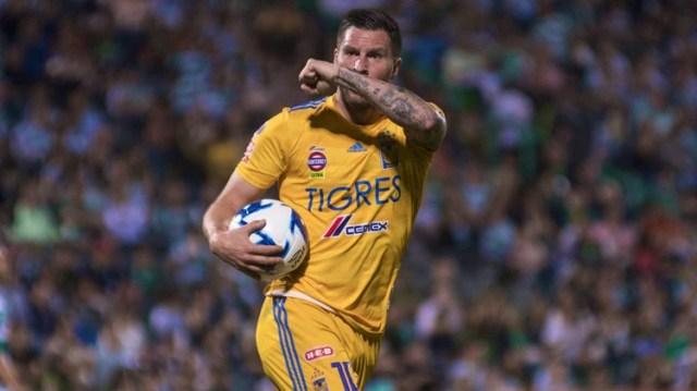 Tigres tendrá una dura prueba este miércoles en El Salvador (Foto: Twitter @TigresOficial)