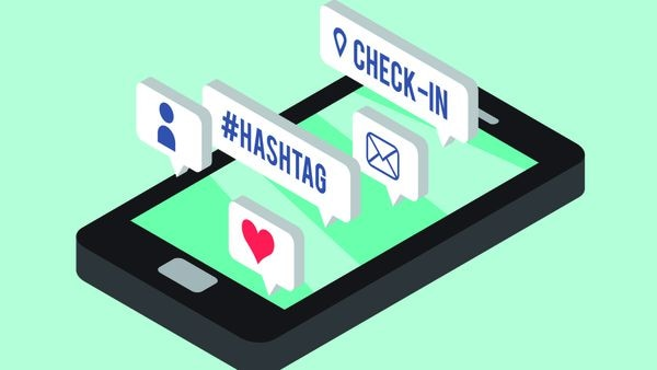 Pasar mucho tiempo en redes sociales impacta en la salud mental de los usuarios (iStock)