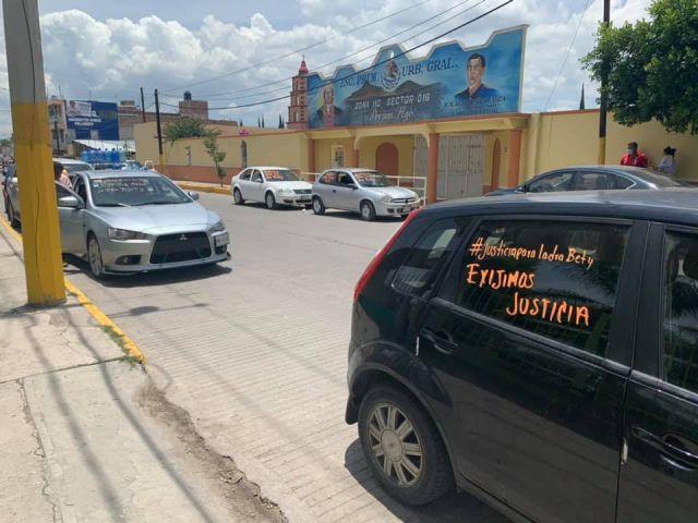 Policías de Hidalgo detuvieron a doctora en Progreso de Obregón