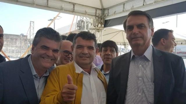 OLMEDO DIJO NO A LA LEY MICAELA