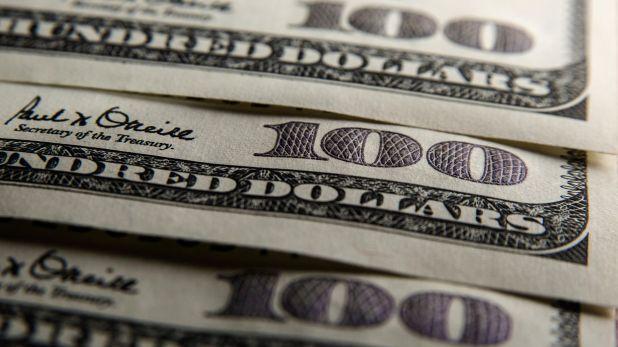 La divisa regresó a valores del 23 de abril último.(Adrián Escandar)